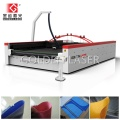 Industrial Fabric Laser Cutter for Nylon, ETFE