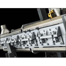 Machines de pelletisation en plastique PP PE PVC