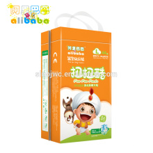 2015 New Breathable Sleepy Teen Baby Diapers