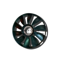VG1500060402 614060065 Silicon Fan Clutch