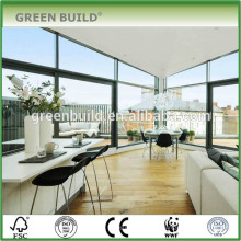Escritório Boa Escolha Baixo Preço Solid Oak Wood Flooring