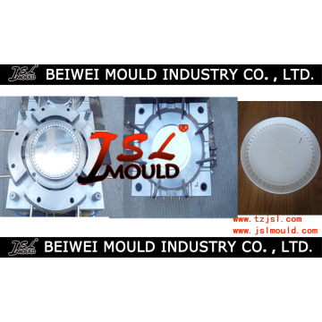 Quality Customized Plastic Injection Cap Mould