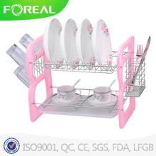 Multi-Purpose Dish Rack for Kitchen Rack