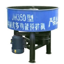 Single Shaft Cement Mixer (JW350)