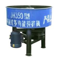 Цементный смеситель с одним валом (JW350)