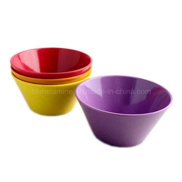 4inch Round Melamine Dessert Bowls