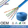 SIPU red de alta velocidad mejor precio stp cable cat7 al por mayor