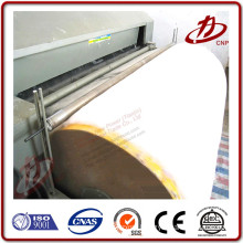 Dust collection application the nonwoven polyester fabric