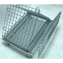 The Metal Wire Bin & Box & Basket & Container