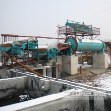 Factory Price Limonite Ore Processing Plant