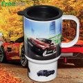 FreeSub 3D Sublimation Polymer Car Mug