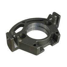 Peça de fundição em areia de aço carbono de precisão (DR093)