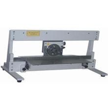Manual Circular / Linear Blade Pcb Depaneling Machine, Cwv-1m High Speed Pcb Cutting Machine