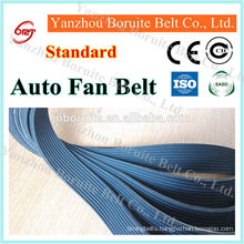 6PK1085 poly pk rubber v belt used in AUDI A1 A3