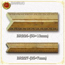 Литье потолочного карниза (BRB26-8, BRB27-8)