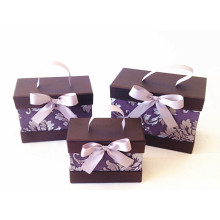 Hot selling portable cake handcuffs box sets