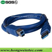 Bin zu Bm Verlängerung USB 3.0 Kabel für Computer Drucker
