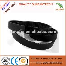 Hochleistungs-Tpansput Cogged V-Belt