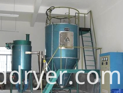 Vacuum Spray Dryer/Industrial Laundry Dryer Drying Machine Equipment