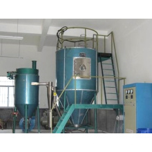 Secador por aspersión al vacío / Equipo de secado industrial para secadoras de lavandería