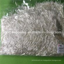 Buena dispersión de agua Ar de fibra de vidrio para hacer Render