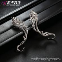 Xuping Мода Роскошные серьги 28606