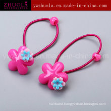 Hair Ornaments with Flower for Kids