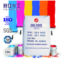 Export 99% Zinc Oxide with Best Price