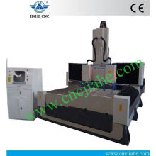 Large Loading Capacity Jk-1626 CNC Stone Machine On Sale
