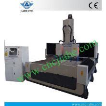 Máquina de corte resistente do mármore e do granito do CNC 1600 * 2600mm com o parafuso da bola da elevada precisão