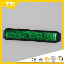 Brassard externe portatif d'intense luminosité