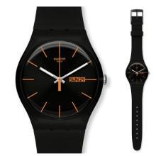 Mode Silikon sport armbandsur klockor