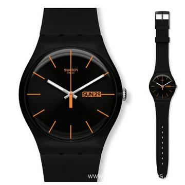 Fashion Silicone sport wristband watches