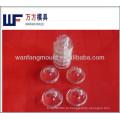 прессформа preform бутылки носика широкого рта