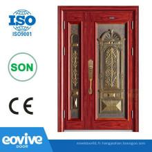 Portes de sécurité pour les maisons