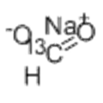 Sodium formate-13C CAS 23102-86-5