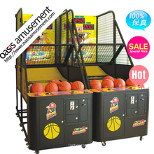 Redemption Game Machine Street Basketball (RM-SB)