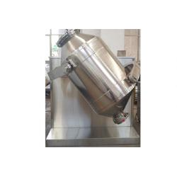 3D mixer 304 stainless steel