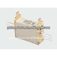 NH1L DC 1000V solaire PV fusible 40A/50A/63A/80A/100A/125A125A/160A/200A/250A(CE,TUV)
