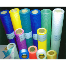 5*5 140G/M2 Medium Alkali Glass Mesh