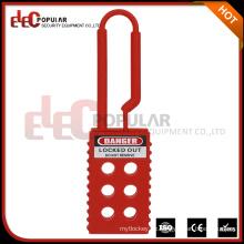 Elecpopular Hohe Nachfrage Produkte Sicherheit Flexible Hasps Isolierung Nylon Lockout Hasp