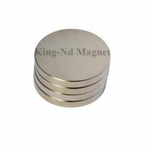 2: 17 Без покрытия Диск с высокой температурой Постоянный магнит из кобальта Самария