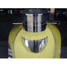 2017 granulador revolvendo da série de ZL, processo de granulação do fertilizante dos SS, horizontal que faz a máquina dos grânulo do pvc