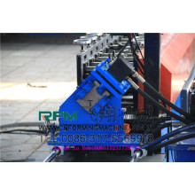Ceiling T Bar Roll Forming Machine