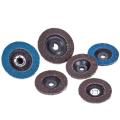Grinding Wheel Angle Grinder Flap Sanding Disc