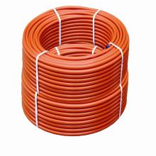 Tuyau composite / tuyau Pex-Al-Pex pour eau chaude-aluminium