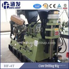 Votre meilleur choix! Hf-4t Core Drilling Equipment
