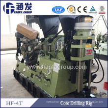 Your Best Choice! Hf-4t Core Drilling Equipment