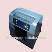 Impresora de cama plana INNOVO 168-1 Tipo de tamaño A4 digital