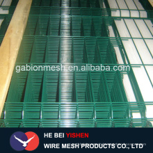 Hot sale welded wire mesh panels in 12 gauge direct supplier